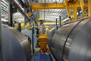 Viet Nam expects to be a net steel exporter with strong steel export growth