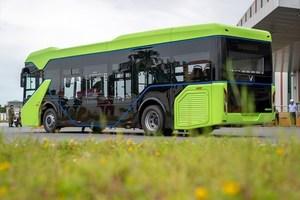 Vietnamese carmaker aims to conquer European high-end electric car market