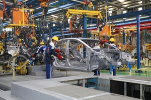 Local auto industry needs support amid pandemic