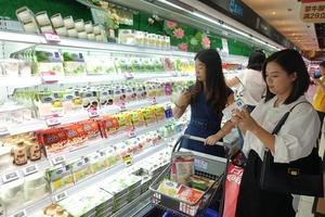 Vinamilk represents ASEAN in the Top Valuable Global Brands in 2021