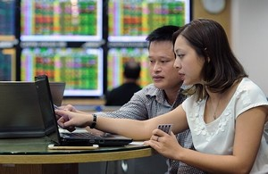 VN-Index bounces back on blue chip recovery