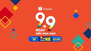 Shopee all set for year-end shopping season