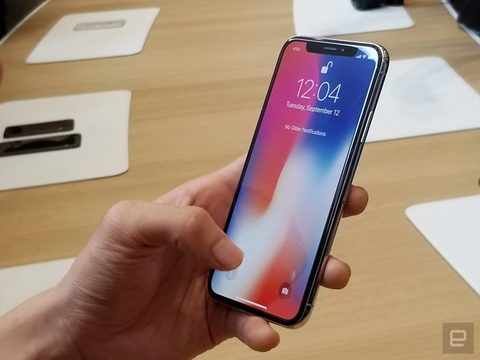 iPhone X available in VN from December 8