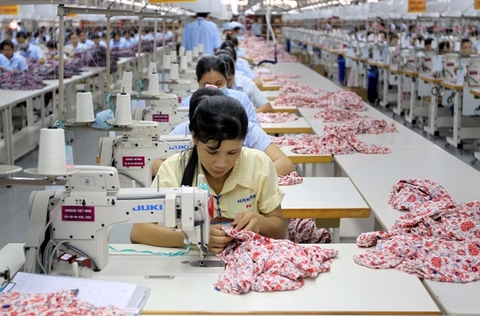 HCMC exports to top $35b this year