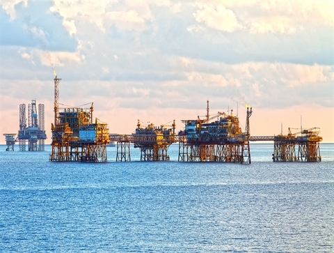 PetroVietnam's oil equivalent output up in 5 months