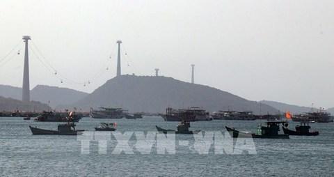 Phu Quoc island city draws US$16.5 billion in investment