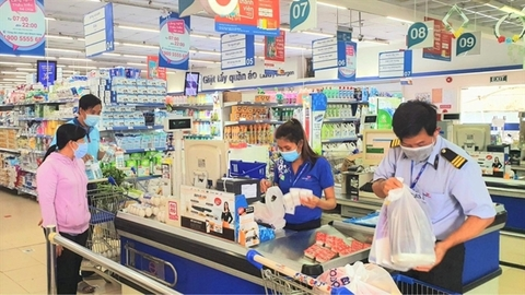 As HCM City reopens, businesses realise flexible is the way to go