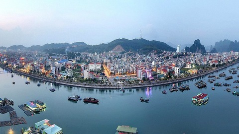 A first for Quảng Ninh as it reaches top spot