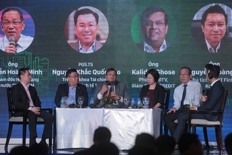 VN financial sector embraces digital era: conference