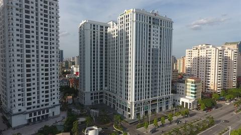 Price gap between inner and surrounding areafallin Ha Noi market