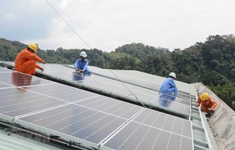 Viet Nam Energy Plan 2.0 makes stronger case forrenewable energy