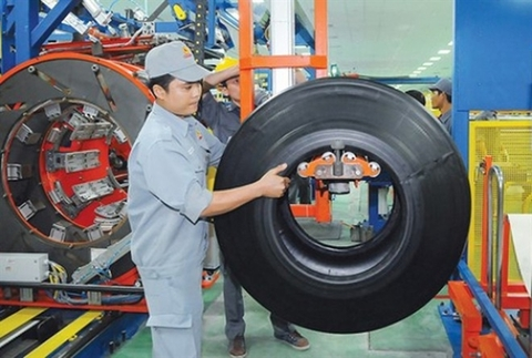 Viet Nam Rubber Group to expand tyre production via M&A
