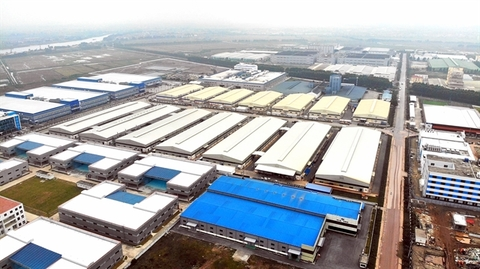 Industrial real estate is bright spot in 2020 market