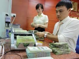 Banking system liquidity under pressure until Tet ends