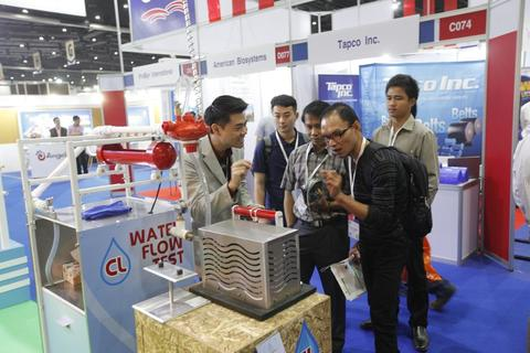 Dairy tech special at VIV Asia expo to track milk from grass to glass