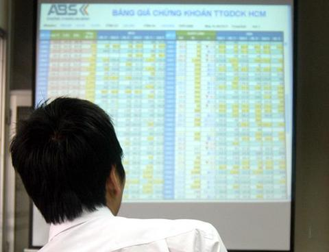 Shares rise on Q4 expectations