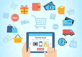 E-commerce websites have to be registered
