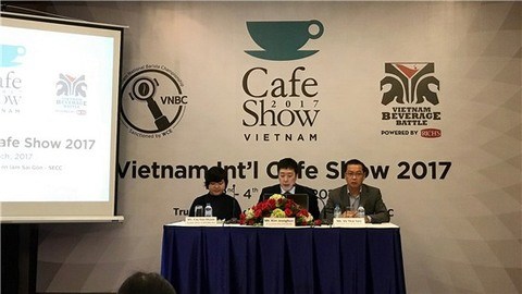 HCM City to host coffee expo