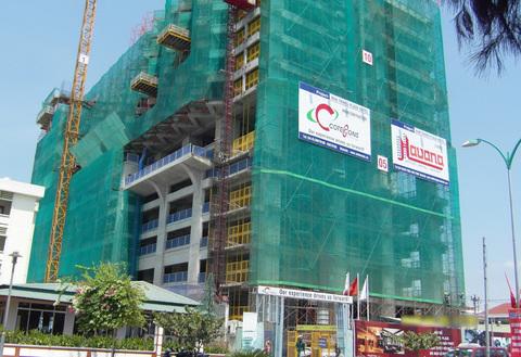 City seeks new social housing models
