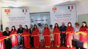 Italy-Viet Nam footwear technology centre set up in Binh Duong