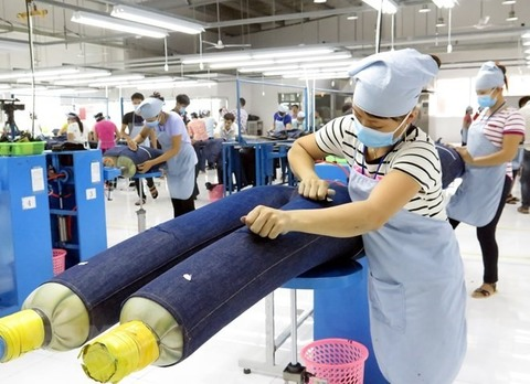 CPTPP to create impetus for textile, footwear industries