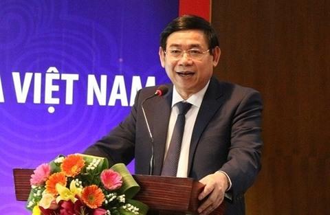 New chairman appointed at BIDV