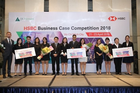 RMIT University to represent Việt Nam at Asia-Pacific Business Case competition