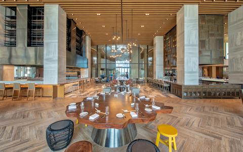 Experience the Intercontinental Phu Quoc Long Beach Resort