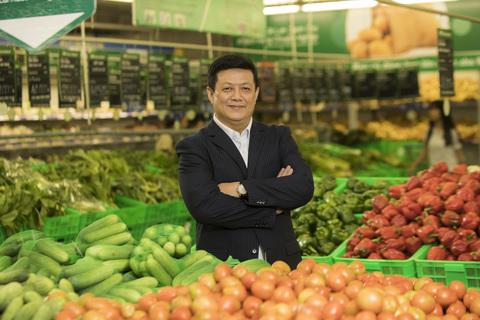 MM Mega Market to take more VN farm produce abroad