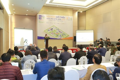 VN firms to attend energy exhibition in Thailand