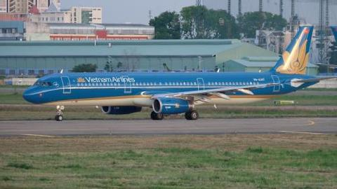 Vietnam Airlines To Launch Routes To Bali Phuket