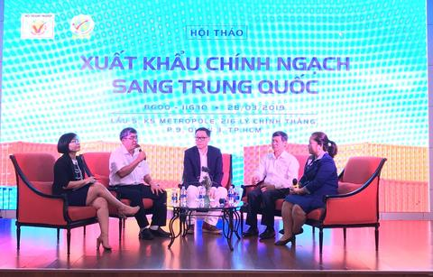 Vietnamese seafood exporters urged to go digital