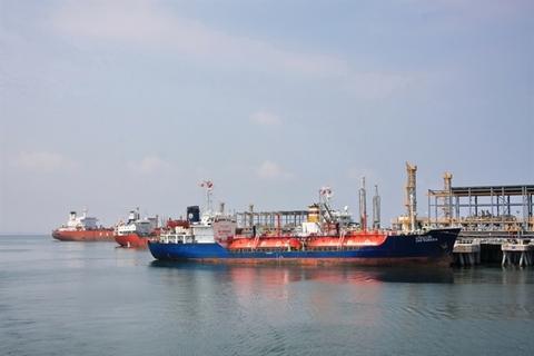 Construction of $162m port complex gets green light