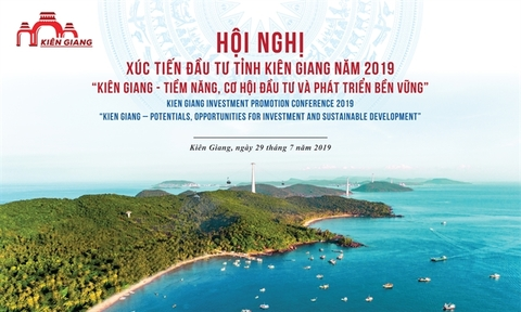 Kien Giang Province to organise investment promotion conference