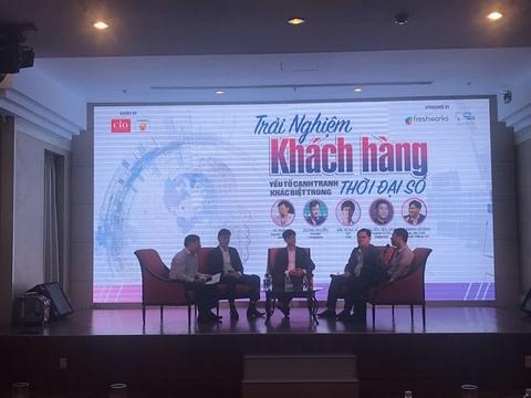 Customer experiences, convenience key in digital era