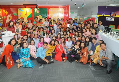 Mondelēz International, integration of Kinh Do complete, now