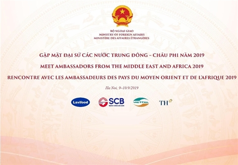 Conference in Ha Noi offers opportunities to network