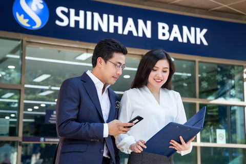 Shinhan Bank Vietnam assigned stable outlook by S&P