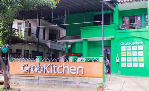 Grab expands cloud kitchen network in Viet Nam