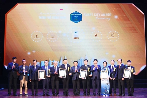 Huawei Viet Nam launches Seeds for the Future 2020 programme