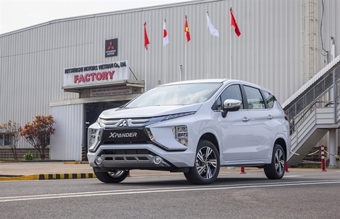 Over 9,000 Mitsubishi cars recalled over fuel pump fault
